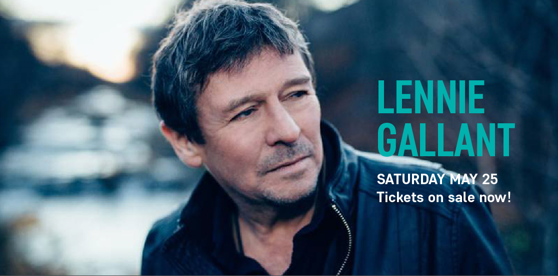 lennie gallant social web slider